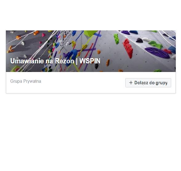 Umawianie na Rezon | WSPIN